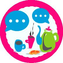 Разговорный клуб