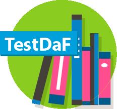 Подготовка к TestDaF